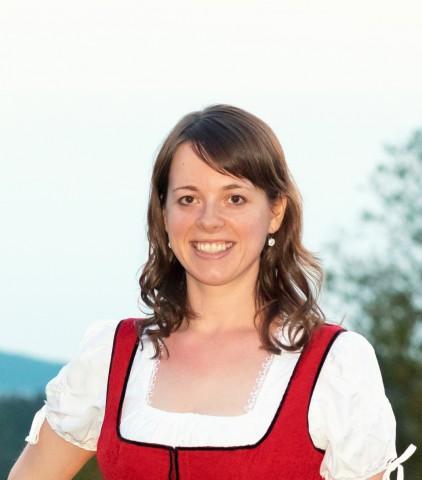 Anita Fürst