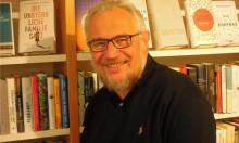 Dipl.-Bibl. Michael Sanetra leitet die Landesfachstelle des Sankt Michaelsbund in München. Foto: Michaelsbund